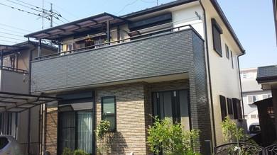 熊谷市H様邸 施工後